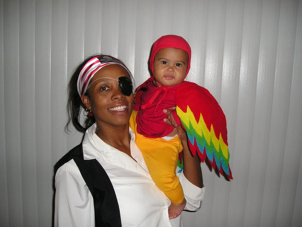 Mommy and Me Costumes