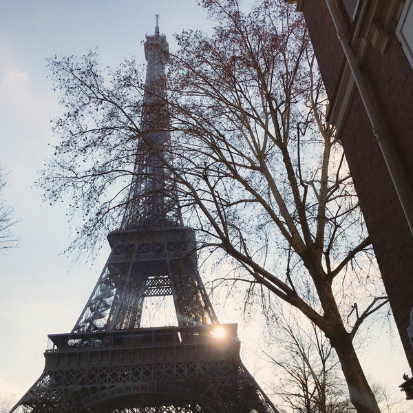 Four Lessons I Learned Traveling Through the City of Lights
