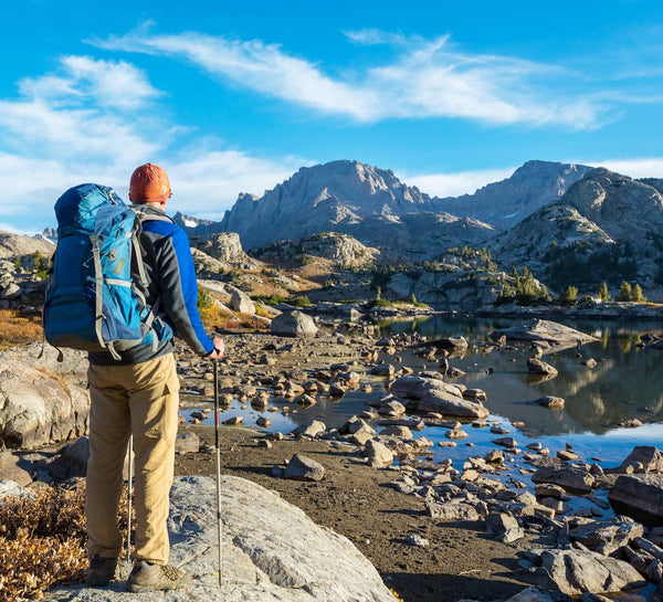 Our Guide to Visiting The Wind River Range in Wyoming