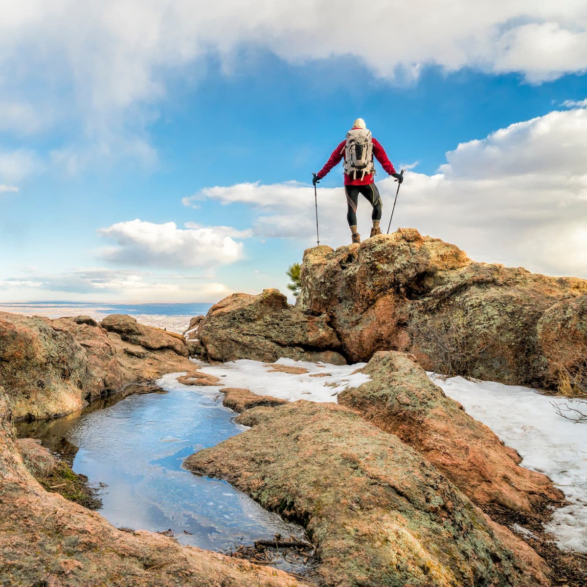 The Beginner's Guide to The Colorado Trail