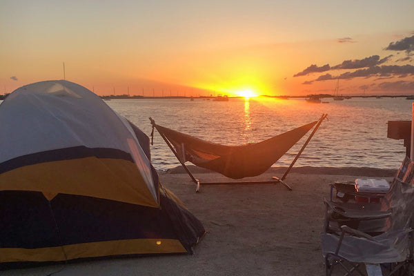 Boyd's Key West Campground - Image from The Dyrt