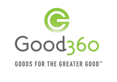 Good360 Charity Logo