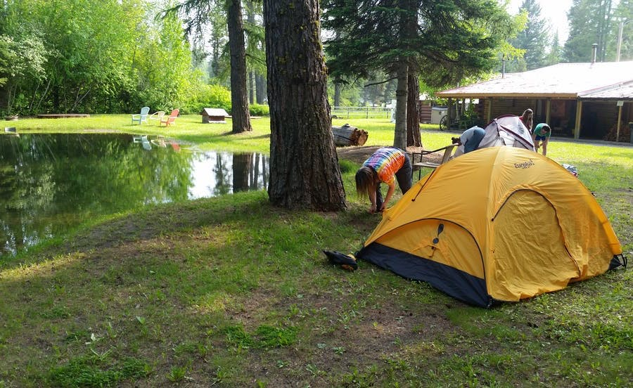 Swan Lake Trading Post & Campground - Image from The Dyrt
