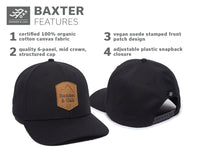 Baxter - Black