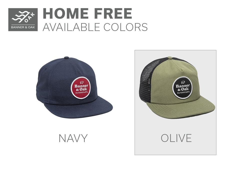 Home Free - Olive