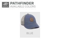 Pathfinder - Blue
