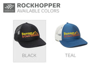 Rockhopper - Black