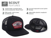 Scout - Navy