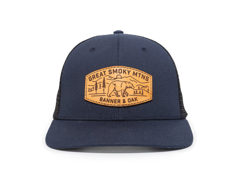 Smoky Mountains - Navy