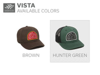 Vista - Hunter Green
