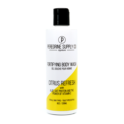 Citrus Refresh Body Wash