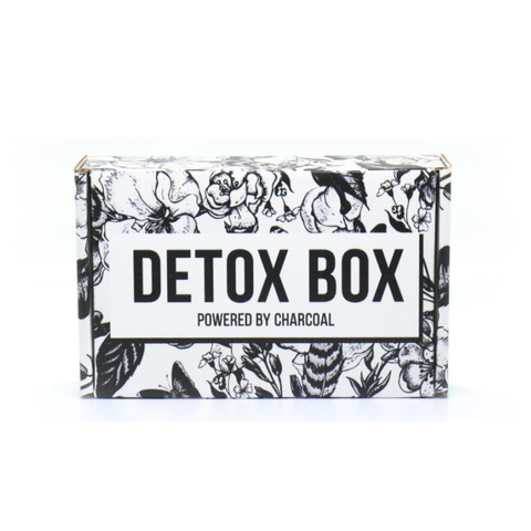 Detox Box Face Kit