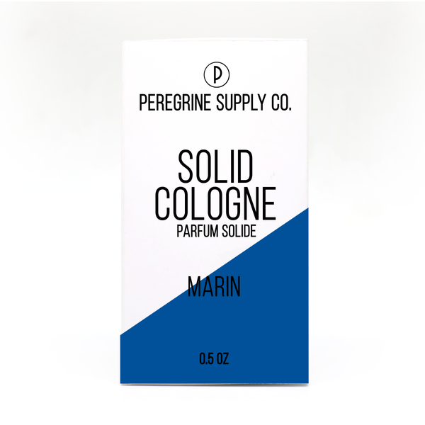 Marin Solid Cologne