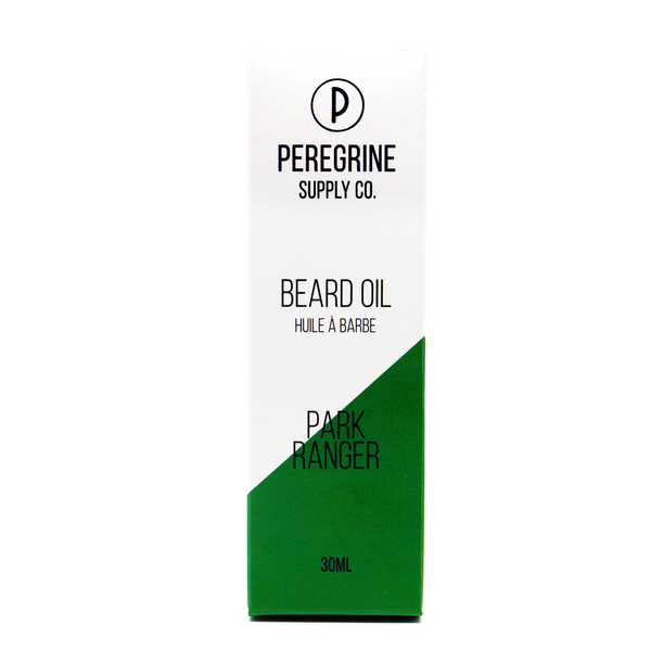 Park Ranger Beard Oil