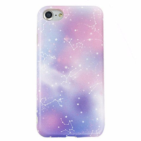 check out 72cd0 84921 Marble Iphone Case - Constellations
