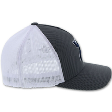 Hooey Dallas Cowboys FlexFit - Grey & White
