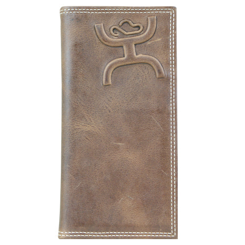 Signature Rodeo Wallet