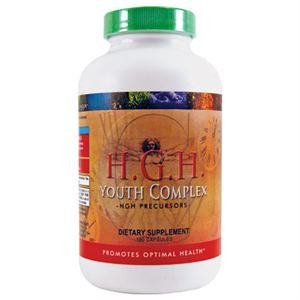 H.G.H. Youth Complex™ - 180 caps