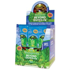 Beyond Osteo-fx™ Powder Stick Pack - 30 Count Box