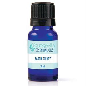 Earth Scent Essential Oil Blend - 10ml
