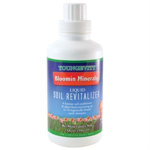 Bloomin Minerals Liquid Soil Revitalizer