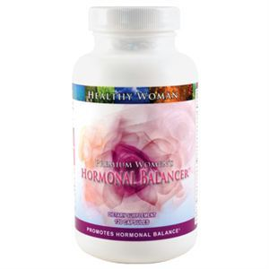 Women's Hormonal Balancer