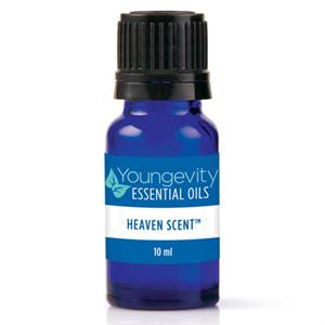 Heaven Scent Essential Oil Blend - 10ml