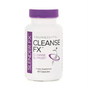 Cleanse Fx™ - 60 caps