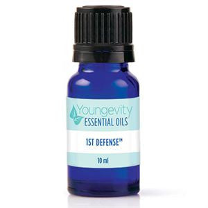1st Defense Essential Oil Blend - 10ml