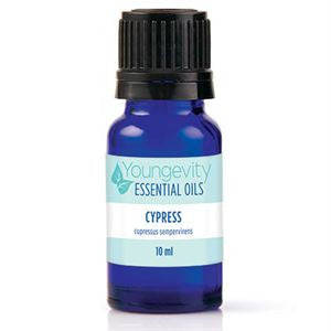 Cypress Essential Oil - 10ml