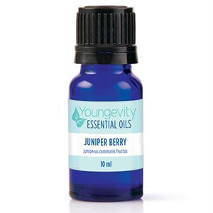 Juniper Berry Essential Oil - 10ml