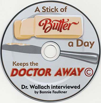 A Stick of Butter CD