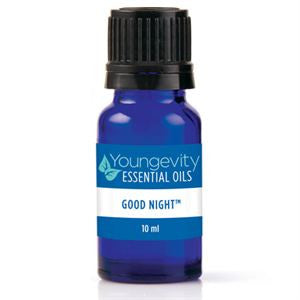 Good Night Essential Oil Blend - 10ml