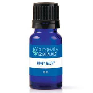 Kidney Health Essential Oil Blend - 10ml