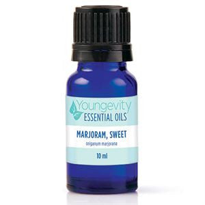 Marjoram, Sweet Essential Oil -  10ml