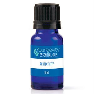 Perfect Fit Essential Oil Blend - 10ml