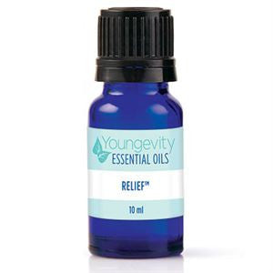 Relief Essential Oil Blend - 10ml