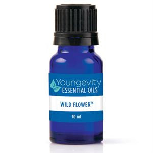 Wild Flower Essential Oil Blend - 10ml