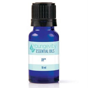 XY Essential Oil Blend - 10ml