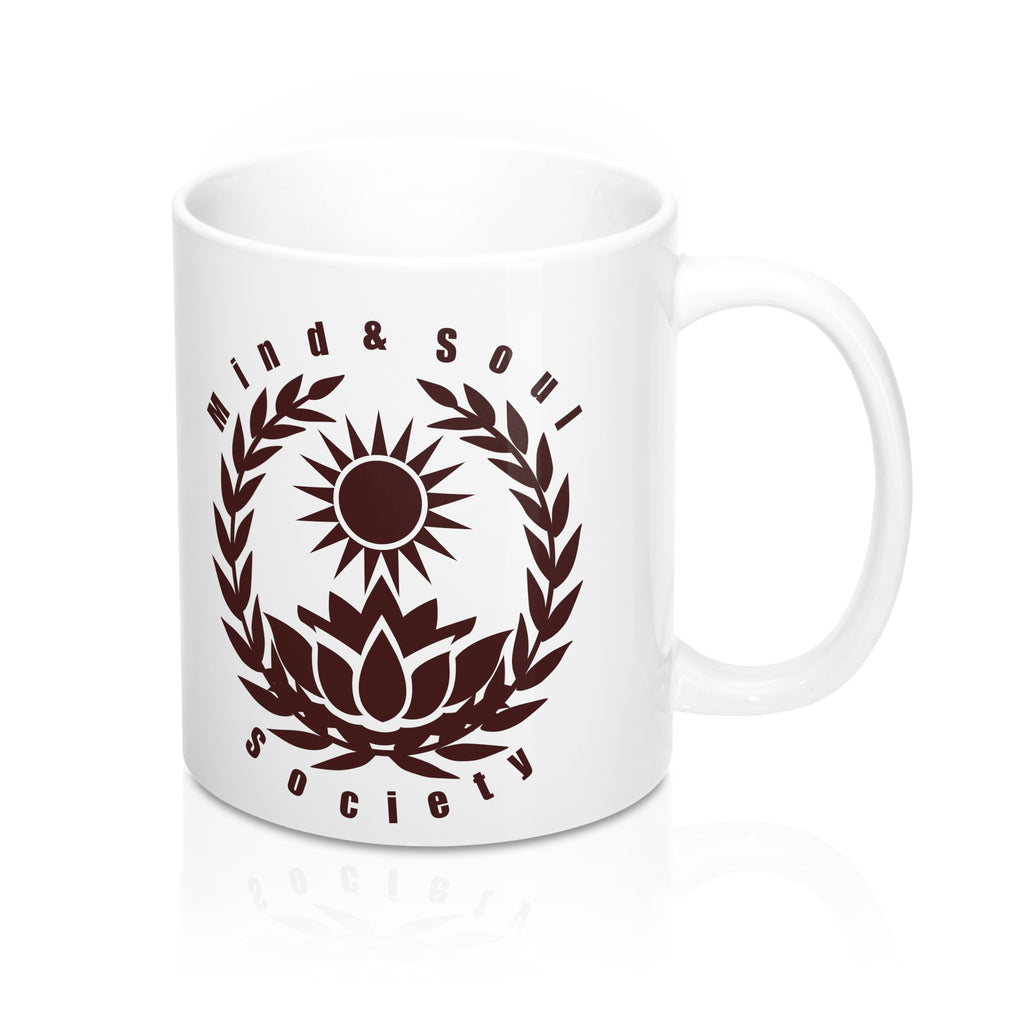 Mind&Soul Society Coffee Mug