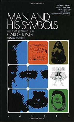 Man and His Symbols (Paperback) by Carl Gustav Jung