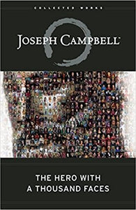 The Hero with a Thousand Faces (Hardcover) by Joseph Campbell