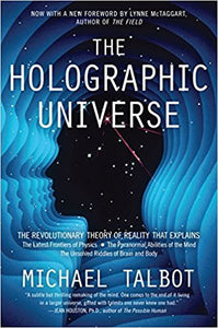 The Holographic Universe (Paperback) by Michael Talbot