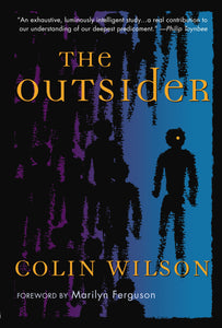 The Outsider (Paperback) by Colin Wilson