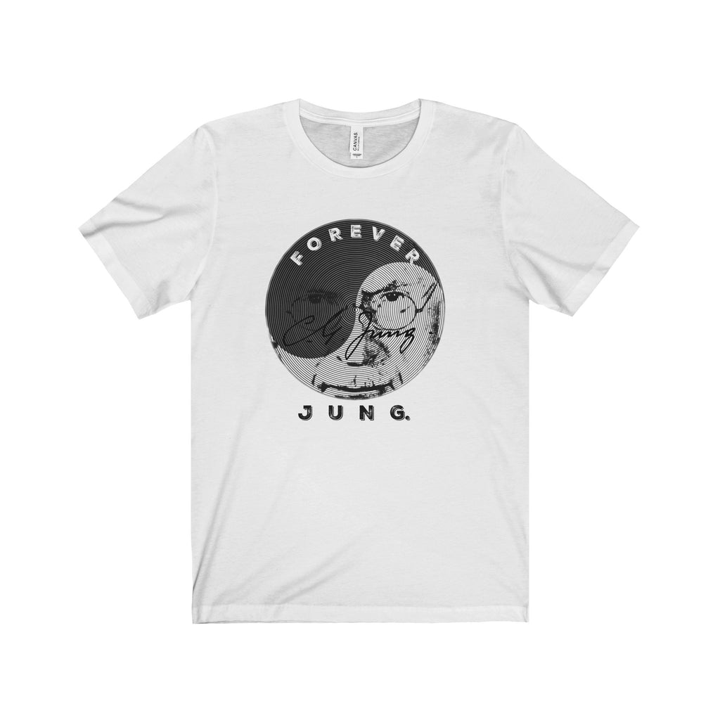 Forever Jung Tee (5 colors available)