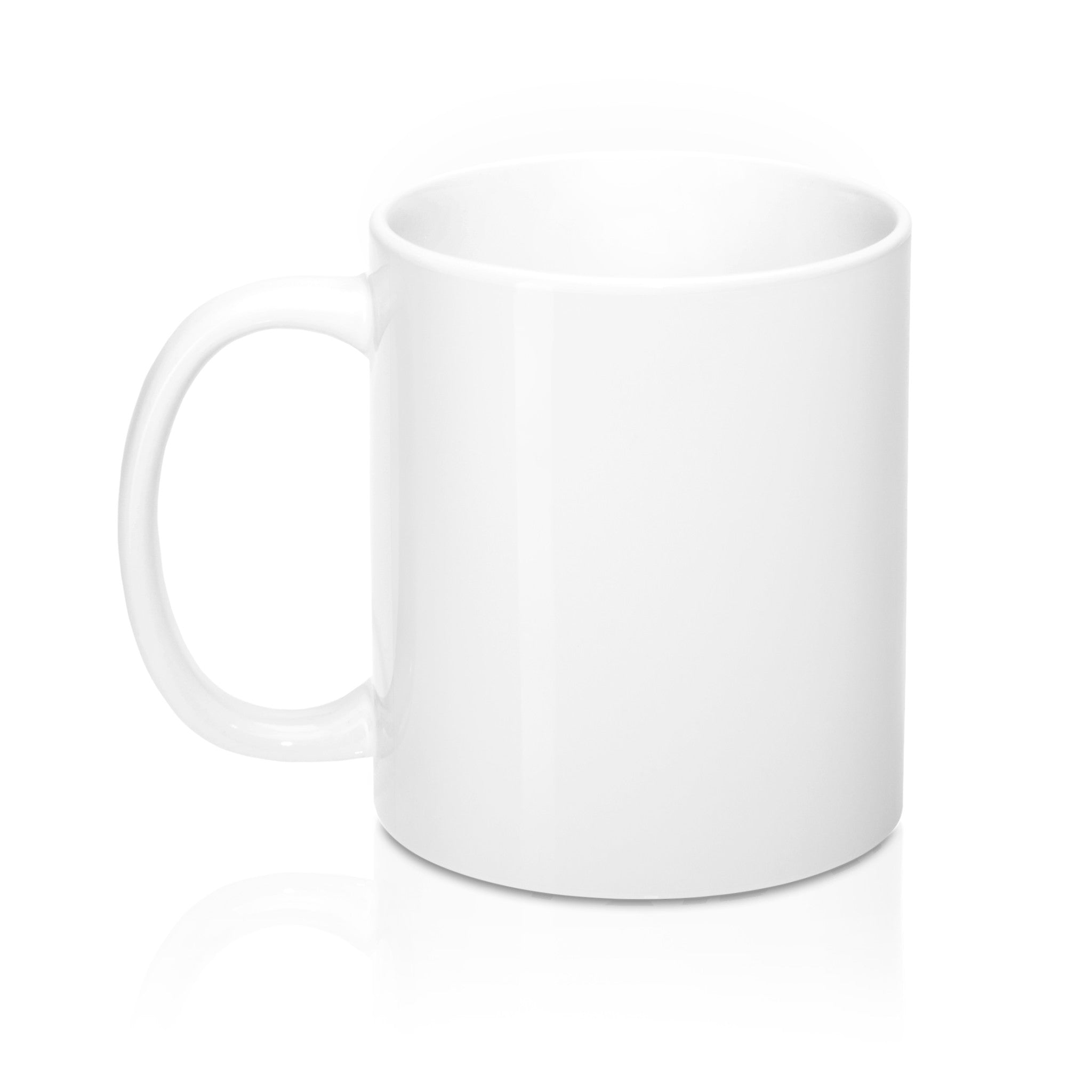 FREE Coffee Mug 11oz.