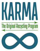 Karma: The Original Recycling Program design.