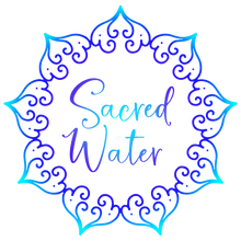 Sacred Water Design from The BhakTee Life