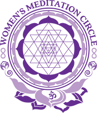 Sarasota Women's Meditation Circle design from The BhakTee Life Brand.