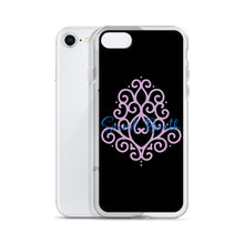 Sacred Breath iPhone Case